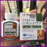 Japan Tengsu thuốc cường dương nhật bản