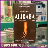 Thảo dược Alibaba tăng cường sinh lực cho đàn ông