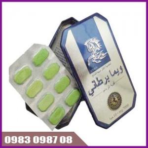 Thuốc tăng cường sinh lực nam giới Ngựa Thái 7000 mg