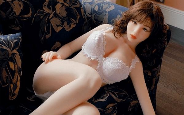 Búp bê tình dục cao cấp Nhật Bản kích thước như người thật