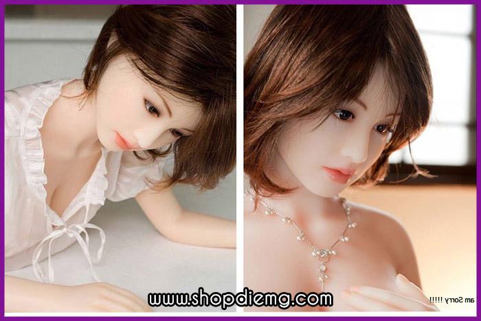 Hình ảnh búp bê tình dục Nhật Bản cao cấp giống như thật