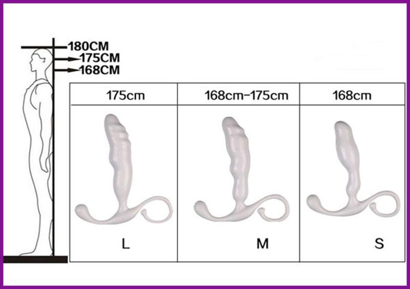 Sextoy kích thích điểm g hậu môn 6