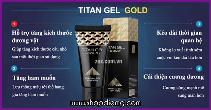 Titan gel gold Nga tăng kích thước cậu nhỏ bằng phương pháp tự nhiên 2