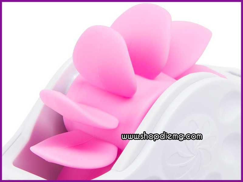 Máy liếm âm đạo Sqweel dụng cụ tự sướng cho nữ 6