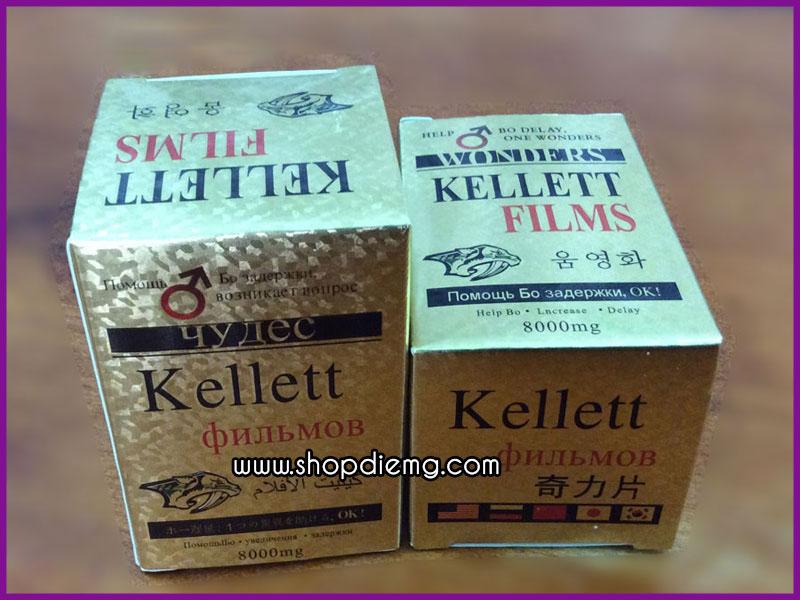 Thuốc cường dương cho nam giới quan hệ lâu ra Kellett Film 1