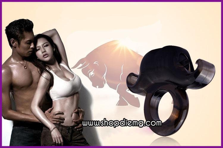 Máy rung đeo dương vật, hỗ trợ tăng khoái cảm khi làm tình 2