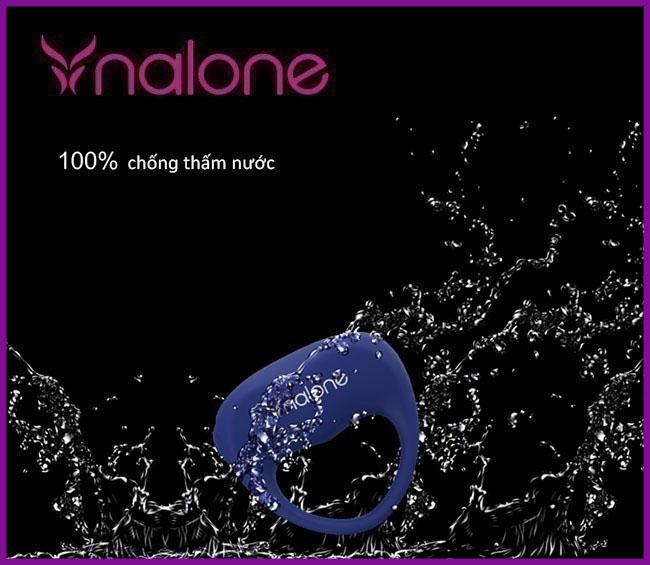 Vòng rung tình yêu cao cấp Nalone Ping 69
